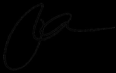Χειρόγραφη υπογραφή